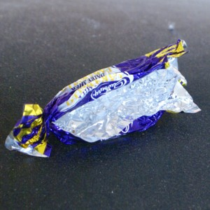 Example Of Candy Wrap
